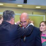 Assembleia concede Medalha do Mérito Ronaldo Cunha Lima ao maestro João Gurgel