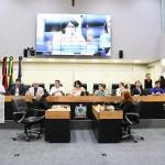 """Assembleia debate impactos do programa """"Future-se"""" com estudantes e professores da Paraíba"""