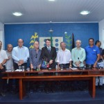 ALPB e Câmaras de Vereadores discutem projeto de transposição de água para o Cariri