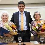 Assembleia comemora 70 anos da Faculdade de Direito da Paraíba