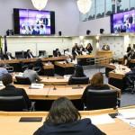 Assembleia debate PEC que acaba com a obrigatoriedade de adesão a conselhos profissionais de classe