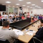 CCJ aprova projeto que cria Fundo de Segurança e Defesa Social do Estado