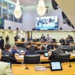 Assembleia discute projeto que regulariza situação do transporte complementar na Paraíba