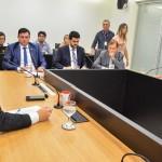 Projeto obriga instalação de sistemas de segurança na entrada das escolas paraibanas